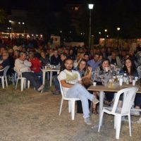 Με τη μεγαλύτερη συμμετοχή των τελευταίων χρόνων ολοκληρώθηκαν οι διήμερες εκδηλώσεις του 45ου Φεστιβάλ ΚΝΕ-Οδηγητή στην Κοζάνη