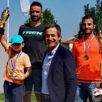Συγχαρητήριο του Στάθη Κωνσταντινίδη για την εκδήλωση Μνήμες Λιγνίτη 2019