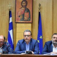 Ο Σωκράτης Φάμελλος στην Κοζάνη σε εκδήλωση του ΣΥΡΙΖΑ για τη ΔΕΗ – Δείτε βίντεο και φωτογραφίες
