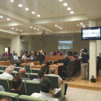 Πραγματοποιήθηκε ενημέρωση των Προέδρων των Τοπικών Κοινοτήτων του Δήμου Κοζάνης για τα καθήκοντά τους – Δείτε φωτογραφίες