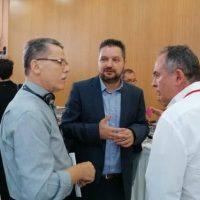 Η τοποθέτηση του Δημάρχου Κοζάνης στο συνέδριο για τη μετάβαση στην καθαρή ενέργεια – Τι λέει για τη μεταλιγνιτική περίοδο