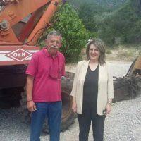 Ξεκινούν οι εργασίες στο νέο Αστυνομικό Μέγαρο Καστοριάς