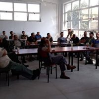 Ολοκληρώθηκε η περιοδεία του ΚΚΕ με επικεφαλής τον ευρωβουλευτή του Κόμματος Λευτέρη Νικολάου – Αλαβάνου στην Δυτική Μακεδονία
