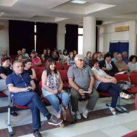 Σύσκεψη στον Δήμο Εορδαίας για τα ζητήματα που απασχολούν τις σχολικές μονάδες Πρωτοβάθμιας Εκπαίδευσης