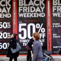 "Black Friday: Τι να προσέξετε για να μην πέσετε σε ""παγίδες"""
