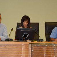 Ψηφίσματα του Δημοτικού Συμβουλίου Κοζάνης σχετικά με την μεταφορά ανταποδοτικών υπηρεσιών των δήμων σε ιδιώτες και για το ΚΕΘΕΑ