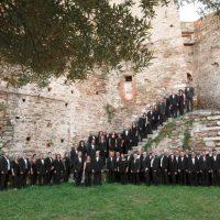 Η Κρατική Ορχήστρα Θεσσαλονίκης ταξιδεύει στη Βόρεια Ελλάδα – Στην Κοζάνη την Παρασκευή 11 Οκτωβρίου