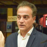 Θ. Καρυπίδης: «Έκτακτο Περιφερειακό Συμβούλιο για το μέλλον της ΔΕΗ, χωρίς πρόσκληση στους Εργαζομένους της, δεν νοείται»