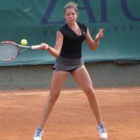 Επίσημη έναρξη της φετινής τενιστικής χρονιάς στην Κοζάνη με την Πρωταθλήτρια Ελλάδος Αρκαδιανού Άννα