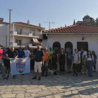 Ξεκίνησαν δυναμικά οι δράσεις για την Ευρωπαϊκή Εβδομάδα Κινητικότητας 2019 στην Κοζάνη