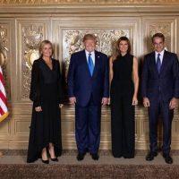 Φίλος του Τραμπ ο Ερντογάν, που χρόνος για Κυριάκο – Του Μιχάλη Ραμπίδη