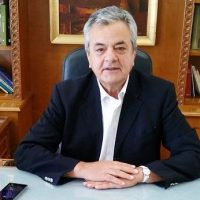 Εισηγήσεις του Αυγούστου του Αντιπεριφερειάρχη Κοζάνης Γρηγόρη Τσιούμαρη
