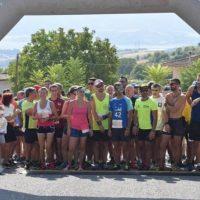 Με επιτυχία και αυξημένο αριθμό – ρεκόρ συμμετοχών πραγματοποιήθηκε και φέτος ο Δρόμος Απολλοδώρου στην Αιανή
