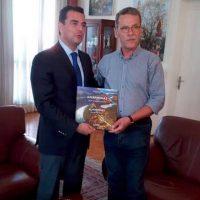 Σχόλιο του ΚΚΕ με αφορμή την επίσκεψη του υφυπουργού Αγροτικής Ανάπτυξης και Τροφίμων στη Δυτική Μακεδονία