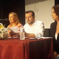 Ο Νίκος Παππάς και η Μαριλίζα Ξενογιαννακοπούλου στην Πτολεμαΐδα – «Πορεία του ΣΥΡΙΖΑ στο Λαό – Κίνδυνος Εθνικιστικής αναδίπλωσης στη Βόρεια Μακεδονία και στα Βαλκάνια»