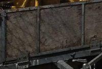 Κλάπηκε ξύλινη καρότσα – τρέιλερ από περιοχή του Άργους Ορεστικού