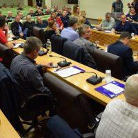 Δημοτικό Συμβούλιο στην Κοζάνη για τις εξελίξεις στη ΔΕΗ και τον Ενεργειακό Σχεδιασμό – Δείτε βίντεο και φωτογραφίες