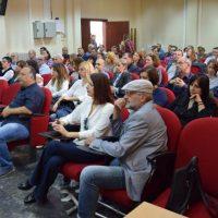 Πραγματοποιήθηκε η γενική συνέλευση της Δημοτικής Κίνησης «Κοζάνη Τόπος να Ζεις» – Τι αναφέρει ο Λ. Ιωαννίδης για το αν θα είναι επικεφαλής – Δείτε βίντεο και φωτογραφίες