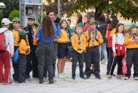 Πραγματοποιήθηκε το προσκοπικό Open Day στην Κοζάνη – Δείτε βίντεο και φωτογραφίες