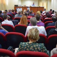 Εκλέχτηκε η νέα 11μελής συντονιστική επιτροπή στη Γενική Συνέλευση της Δημοτικής Κίνησης 'Κοζάνη Τόπος να ζεις'