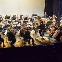 Μάγεψε το κοινό της Κοζάνης η Κρατική Ορχήστρα Θεσσαλονίκης με έργα του Μπετόβεν και Ντβόρζακ – Δείτε βίντεο και φωτογραφίες
