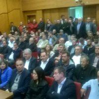 Δυτική Μακεδονία: Διαφωνίες για τη «βίαιη» μεταλιγνιτική περίοδο – Γ. Κασαπίδης: «Δίκαιη και ομαλή μετάβαση στη μεταλιγνιτική εποχή»