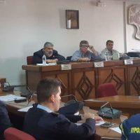 Βίντεο: Συνεδρίαση του Σ.Τ.Ο. Πολιτικής Προστασίας Δήμου Εορδαίας