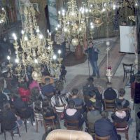 Με μεγάλη επιτυχία ολοκληρώθηκαν οι εκδηλώσεις της ΕΦΑ Κοζάνης για την Ευρωπαϊκή Ημέρα Συντήρησης στο Δήμο Βοΐου