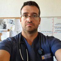 Μετά από 72 ώρες εφημερίας τι λέει ο γιατρός  του Νοσοκομείου Κοζάνης Στάθης Κουλούρης για την ανάγκη Αιμοδυναμικού Εργαστηρίου
