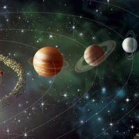 «Βόλτα στο διάστημα» στο Δημοτικό σχολείο στον Άγιο Δημήτριο Κοζάνης