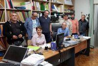 Κοζάνη: Συνάντηση του Αντιδημάρχου Τοπικής Ανάπτυξης και Επιχειρηματικότητας Κ. Κυριακίδη με εκπροσώπους των λαϊκών αγορών