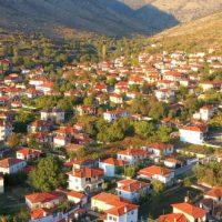 Πανέμορφες εικόνες από ψηλά από την Εράτυρα Βοΐου