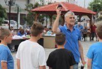 Πένθος στο Λιβαδερό: «Έφυγε» από τη ζωή σε ηλικία 61 ετών ο δάσκαλος Γιώργος Τσιώνας, ο δημιουργός του Μουσείου Παραδοσιακού Παιχνιδιού