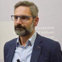 Λευτέρης Ιωαννίδης: Κλειστές οι πόρτες του Δήμου Κοζάνης για συνεργασία με τις Ενεργειακές Κοινότητες μη Κερδοσκοπικού Χαρακτήρα