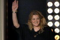 Πέθανε η σχεδιάστρια μόδας Σοφία Κοκοσαλάκη σε ηλικία 47 ετών
