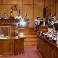 Σύσκεψη για το παραεμπόριο στην Περιφέρεια Δυτικής Μακεδονίας