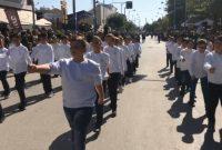 Βίντεο: Δείτε την παρέλαση για τον εορτασμό της Απελευθέρωσης της Πτολεμαΐδας