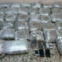 Συλλήψεις για διακίνηση διαφόρων ναρκωτικών σε περιοχή της Κοζάνης – Πάνω από 40 κιλά στην κατοχή τους