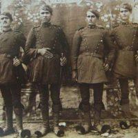 Η απελευθέρωση της Αιανής στις 13 Οκτωβρίου 1912 από τον Τουρκικό ζυγό – Του Γιώργου Τζέλλου