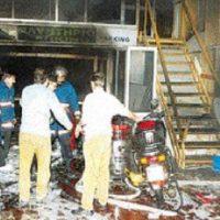 17 χρόνια από τη φονική έκρηξη στο βενζινάδικο του κ. Μπόκα στην Κοζάνη – Τι μετέδιδαν τότε τα Μέσα Ενημέρωσης – Βίντεο με ρεπορτάζ του Mega Channel
