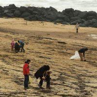 Πεντακάθαρη κοκαΐνη αξίας 60 εκατ. ξεβράζεται σε γαλλικές παραλίες εδώ κι ένα μήνα