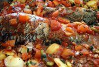 Τα κυριότερα ψάρια στην Κοζανίτικη κουζίνα των περασμένων δεκαετιών