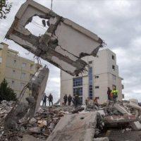 Ανθρωπιστική βοήθεια για τους σεισμοπαθείς στην Αλβανία από την Ιερά Μητρόπολη Σερβίων και Κοζάνης