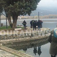 Ηλικιωμένος βρέθηκε νεκρός στη λίμνη της Καστοριάς – Δείτε το βίντεο