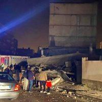 Τουλάχιστον 6 νεκροί και 150 τραυματίες από τον σεισμό στην Αλβανία – Κατέρρευσαν πολυκατοικίες