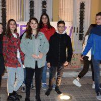 Fridays For Future: Ένωσαν τις φωνές τους στην Κοζάνη για την κλιματική αλλαγή – Δείτε βίντεο και φωτογραφίες