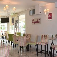 Cupcake Cafe: Η πιο αγαπημένη συνήθεια στο πιο αγαπημένο στέκι!