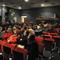 Πραγματοποιήθηκε με επιτυχία η ενημερωτική εκδήλωση για την άνοια στην Αιανή