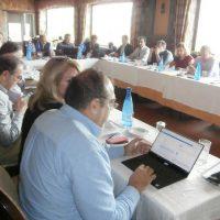 Ετήσια Τεχνική Σύσκεψη με την Ευρωπαϊκή Επιτροπή για την πορεία υλοποίησης του  Επιχειρησιακού Προγράμματος Περιφέρειας Δυτικής Μακεδονίας 2014-2020