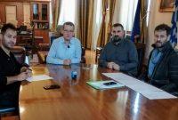 Σε φάση ολοκλήρωσης βρίσκεται το Μουσείο της Δημοτικής Βιβλιοθήκης Κοζάνης